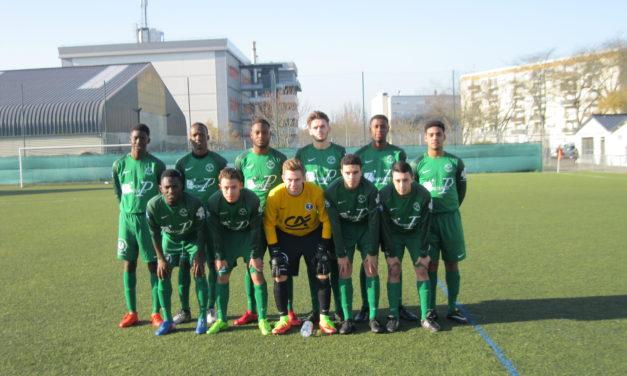 Les U19 de la Vaillante Angers reçoivent le Stade Rennais pour un nouveau défi.