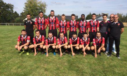 D1 (22e journée) : Longuenée-en-Anjou veut terminer la saison par un sixième match sans défaite face à Foyer de Trélazé (b).