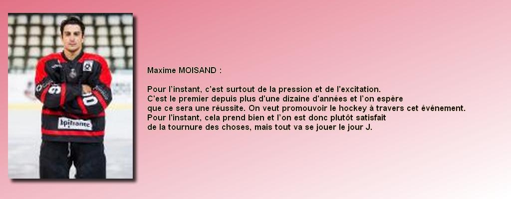Maxime MOISAND