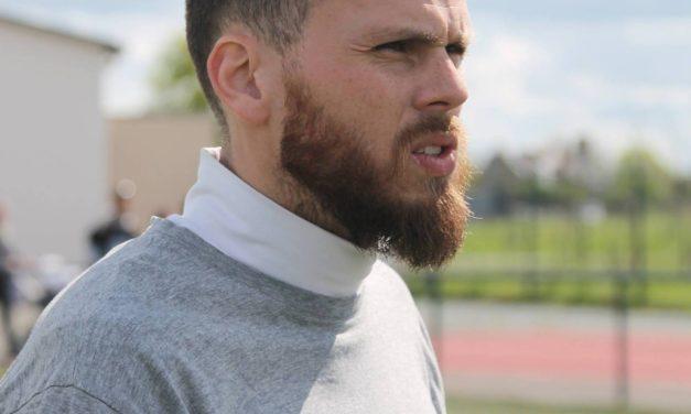 Nelson BERNARDES : découvrez le football américain avec le coach des Yankees du SCO.