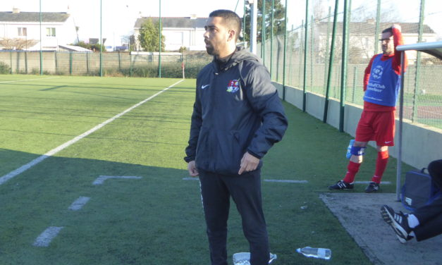 Jérôme DUMONTANT : Cette saison fut enrichissante et riche en émotions.