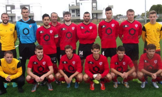 16e de finale de la Coupe de l'Anjou : le SCA reçoit la Possonnière.