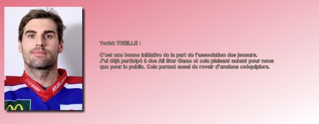 Yorick TREILLE