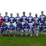 Angers NDC a su faire respecter la hiérarchie, à domicile, face au FC Mouchamps-Rochetrejoux.
