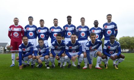 Coupe des Pays de Loire : Victoire convaincante d'Angers NDC face à Mouchamps-Rochetrejoux (4-1).