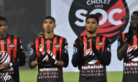 National 19e journée : Plus d'alternative pour le SO Cholet, dans l'obligation de gagner face au FC Pau !