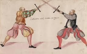 Le sport à la Renaissance.