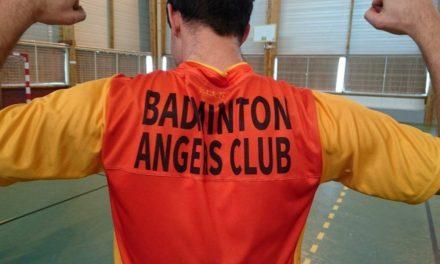 Le Badminton Angers Club lance son opération «Les 24h du bad».