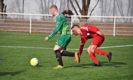 Coupe des Pays de la Loire : Mûrs-Érigné s'arrête en 16ème de finale face à la Suze (0-3).