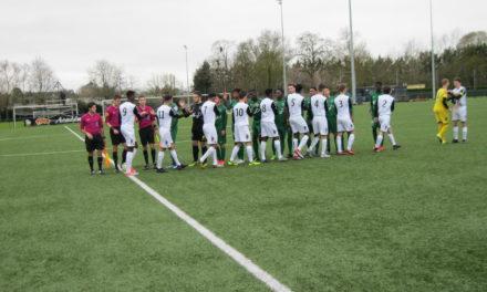 Dans le derby U19, les Scoïstes s'imposent aux forceps face aux Vaillantais (2-1)