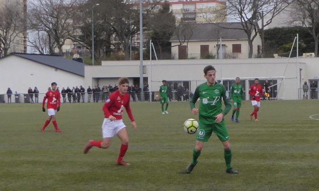 Un match à enjeux pour un derby U19 attendu entre le SCO et la Vaillante, dimanche à la Baumette.