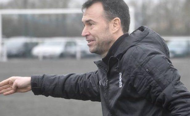 Mercato des bancs : Sylvain Pointeau n'entraînera plus le FC Beaupréau-la-Chapelle, la saison prochaine.