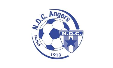 D2 (12e journée) : Match nul frustrant pour Angers NDC (b) face Montreuil-Juigné (b) (1-1).