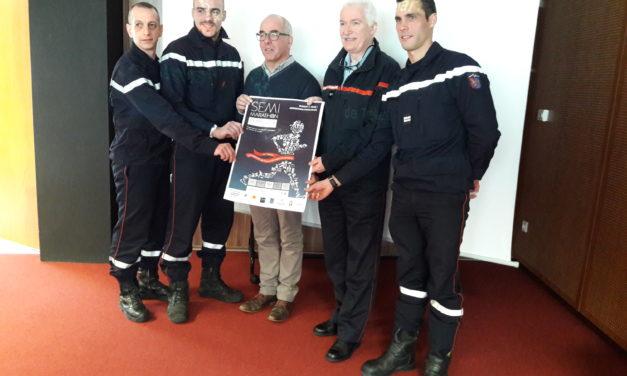 Les championnats de France sapeurs-pompiers de semi-marathon se feront à Trélazé.