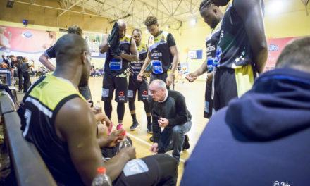 NM2 (19e journée) : Nouvelle contre-performance de l'Étoile Angers Basket à Rennes (66-61).