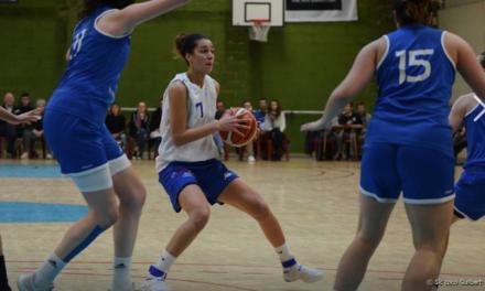 NF2 (18e journée) : Le Saumur Loire Basket 49 doit se ressaisir à la Roche Vendée Basket Club.