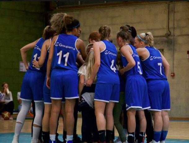 NF2 (18e journée) : Saumur Loire Basket a été dominé dans tous les secteurs de jeu face aux espoirs de la Roche Vendée BC (68-66).