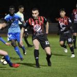 National (26e journée) : La dégringolade s'accentue pour le SO Cholet encore battu à domicile 2-0 par l'AS Béziers.