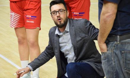 Julien HERAULT : Je vis une superbe aventure humaine et sportive avec Mûrs-Érigné Basket.