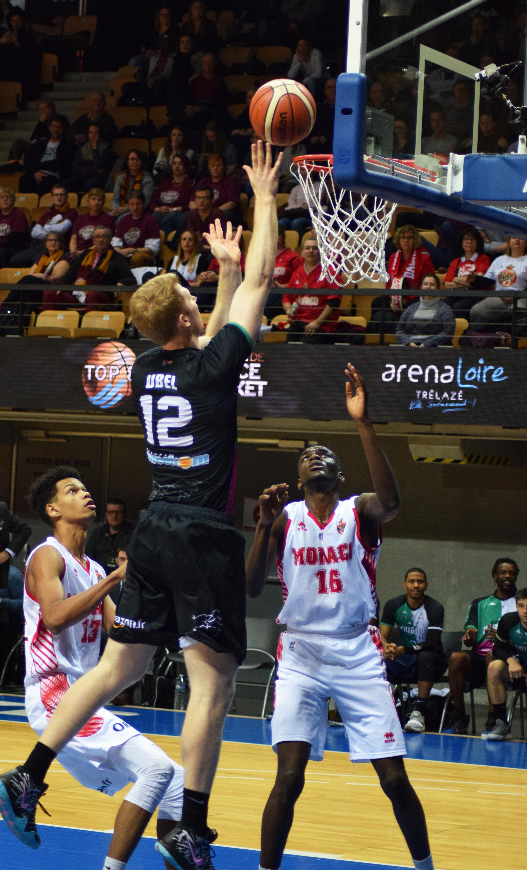 Quart de finale de la coupe de france de basket boulazac se qualifie face une quipe b de - Coupe de france basket direct ...