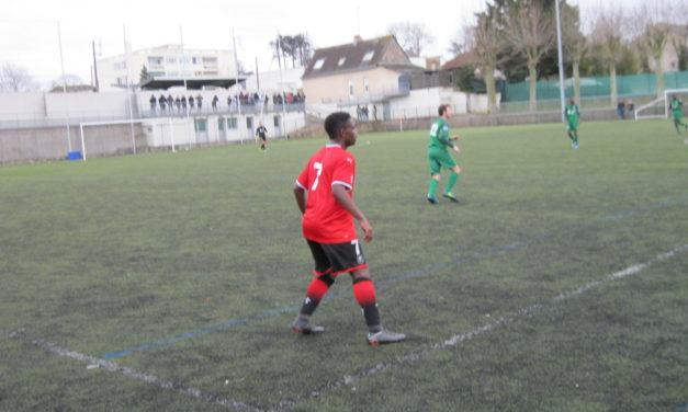 National U19 (21éme journée) : le Stade Rennais n'a laissé aucun espoir à la Vaillante Angers (8-0) !