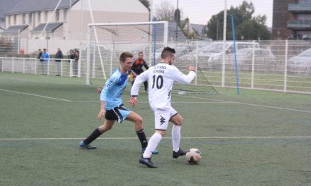 DRH (15e journée) : Angers NDC a fait un festival de buts face à la lanterne rouge des Achards (6-0).
