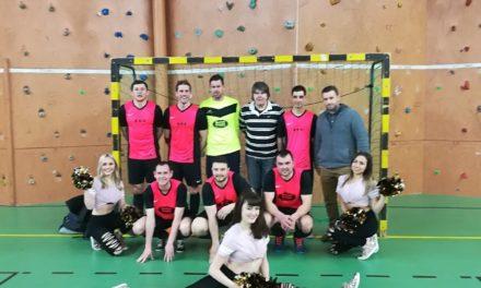 Les Blackpinks de Châteauneuf sont en demi-finale de la coupe Pays de la Loire !