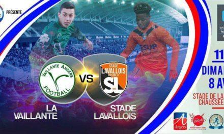 U19 N (23e journée) : La Vaillante veut renouer avec la victoire face au Stade Lavallois.