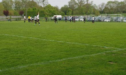 D1 (19e journée) : Défaite sévère du Cholet FCPC à Toutlemonde Maulévrier (2-1).