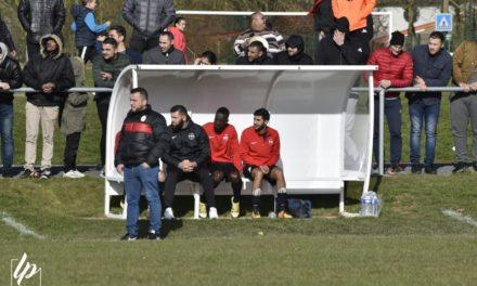 D1 (20e journée) : Match pour la montée pour le Cholet FCPC face au Fuilet Chaussaire.