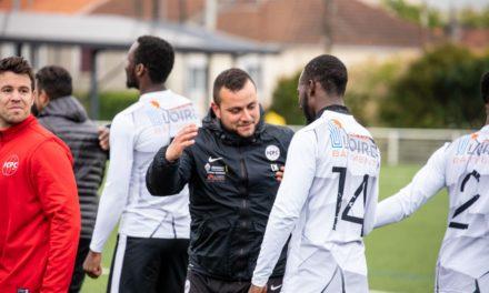 D1 (20e journée) : Cholet FCPC valide sa montée en Régionale 3 face au Fuilet-Chaussaire (4-0).