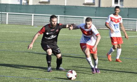 DH (22e journée) : Beaucouzé fait une très bonne opération en s'imposant au SO Cholet (3-0).