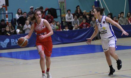 NF2 (1ère journée / play-offs) : Dans la cour des grandes, Mûrs-Érigné va débuter face à Sainte-Savine Basket.