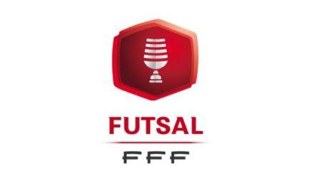 Finale de la Coupe Régionale Futsal des Pays de la Loire : Nantes Doulon F.C remporte le titre face à Châteauneuf Black Pink (4-3).