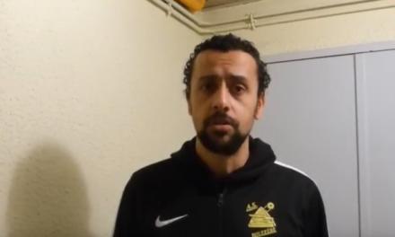 Florian HALGAND est le nouvel entraîneur de l'Avenir Sport Saint-Pierre Montrevault.