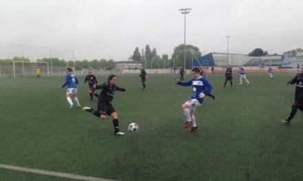 Direction les quarts de Finale pour les Choletaises en coupe de l'Anjou.