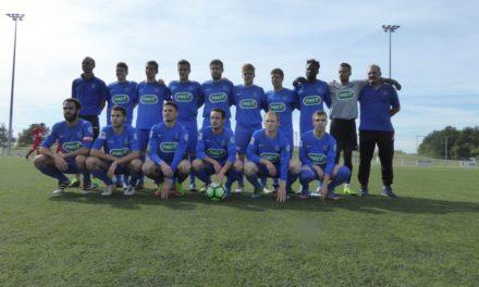 PH (22e journée) : Doué-la-Fontaine finit la saison par une victoire face aux Herbiers VF (c) et une 2ème place au classement.