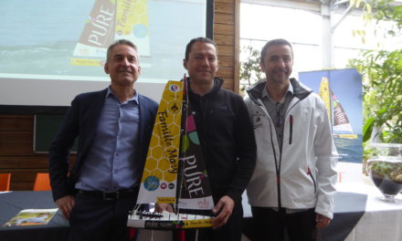 Romain ATTANASIO va participer au 40e anniversaire de la Route du Rhum 2018.