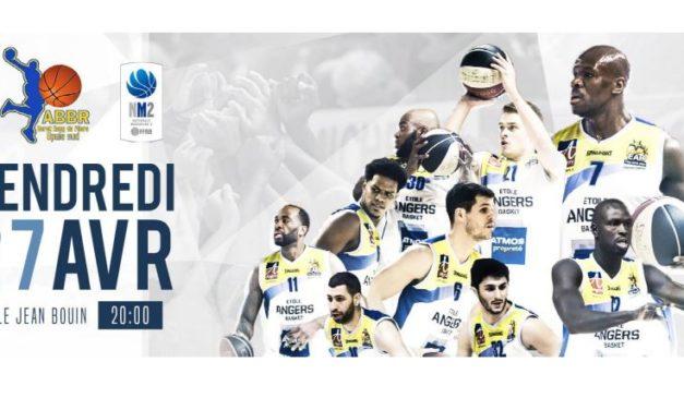 NM2 (25e journée) : L'Étoile Angers Basket veut valider face à Berck Rang du Fliers sa montée en NM1 !
