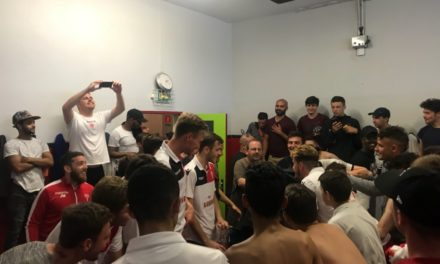 PH (22e journée) : Avrillé offre une dernière victoire émouvante à son entraîneur, face à Saint-Julien-de-Concelles (3-2).