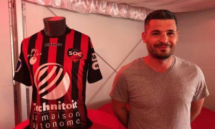 National : Le SO Cholet a présenté son nouvel entraineur !