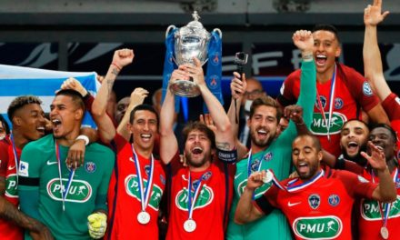 Coupe de France : Vendée les Herbiers football – Paris St Germain FC  (J-1)