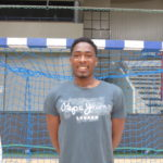 Wilhem CLUSEL a beaucoup appris lors de ses trois saisons à Angers-Noyant HBC.
