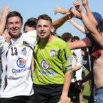 Aprés 1992, 1996 (ASSP Andrezé), 2015 (AJJFC), les footballeurs d'Andrezé-Jub-Jallais, vont jouer leur 4e finale de Challenge de l'Anjou, le 10 juin prochain dans leur stade (Photos - Instants Photoballistiques).