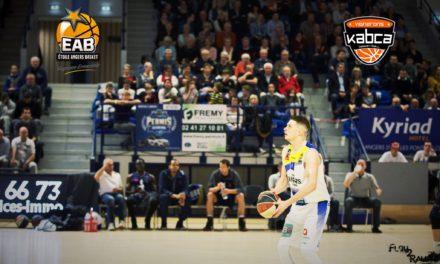 NM2 (1/4 de finale – play-offs) : L'Étoile Angers Basket veut débuter par une victoire à domicile face à Kaysersberg.