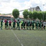 Présentation d'avant-match U19 Vaillante Angers-US Alençon