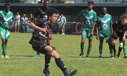Coupe de l'Anjou U19 (Demi-finale) : Le SO Cholet défendra son titre contre le Foyer de Trélazé.