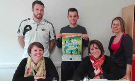 """Le 26 mai, la commune de Landemont organise la première édition de la journée """"Sportez vous bien en nature""""."""