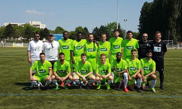 D1 (22e journée) : Les Ponts-de-Cé voudront assurer leur deuxième place du classement à Martigné.