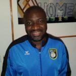 Franck DIA est satisfait d'avoir atteint les objectifs de la saison avec cette montée en troisième division de District.
